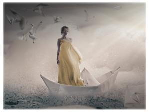 006 Sailing Ahead
