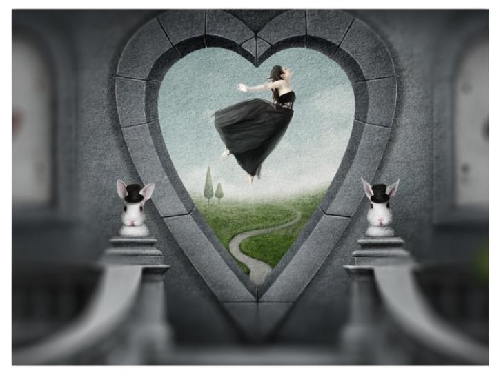 054 Windows of Love